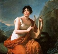 Elisabeth Vigee Le Brun - theredlist