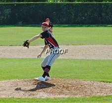 Darion-pitching