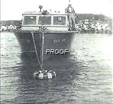 Harold Boat