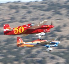 Reno Air Races 2010 - Formula One The 2010 Reno National Championship Air Races and Air Show took place September 15 thru the 19th at Reno Stead Airport in northern Nevada. There are seven racing classes. The photos in this sub-album are of the Formula One class which flies a 6.99 mile cou