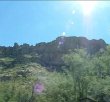 Tucson Sabino Canyon 46
