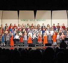 4th grade Jingle Bell Jukebox