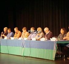 candidate forum 3