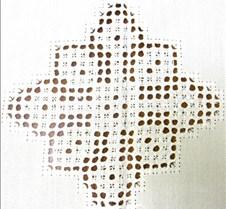 """MANTELES DE LAGARTERA Las """"labores de Lagartera"""" o """"bordados de Lagartera"""" son finos y elaborados bordados realizados a mano, Mantelerías o manteles, sábanas, colchas y muchos otros productos, originarios de el pueblo de Lagartera, (Toledo) España.  Se utilizan las técnicas y"""