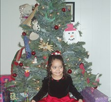 XMAS Princess Dec 05