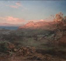 Aegina-Carl Rottmann-1841-Neue Pinakothe