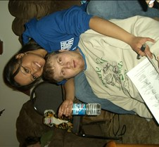 oscar party 2007 008