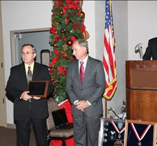 POA CHRISTMAS AWARD RECREANTS POA CHRISTMAS AWARD BANQUET (RECREANTS) December 12, 2008:  Congratulations on a Job Well Done!  Copies of the prints and original files of the all the photographs will be made available at the POA Office.  This web site is provided for the convenience of