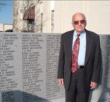 war memorial granddaddy at war memorial on courtsquare