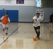 Indoor Soccer 2016 Ararat 6115
