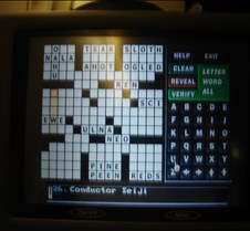 BA 247 - IFE Crossword Puzzle