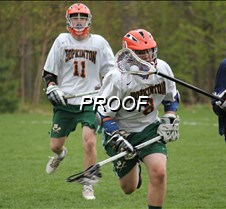 05/03/11 - HHS JV vs. Medway