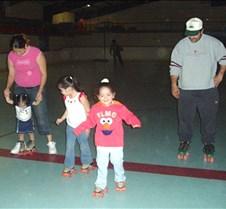 Skating 7  See Ya