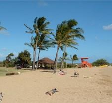 Salt Pond Beach park