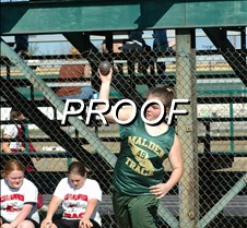 4/2/2007 JH Malden Invitational