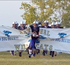 Bethel Football 9-15-17