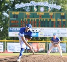 baseball parker hanson