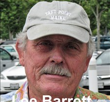 Lee Barrett
