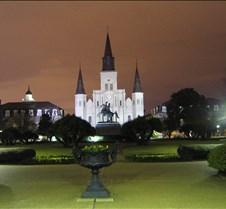 Church at Jackson Square