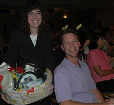 Bob & Tom prize