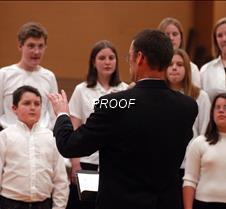 chorus, director