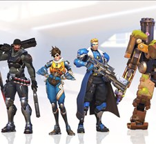 December 15, 2016 Are your kids fond of playing PC games? Do they love playing strategic games? then this is the only time when you can Buy Battleborn, Overwatch, Doom like strategic based game CD from Instant-gaming :- https://www.instant-gaming.com/en/