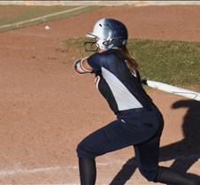 Shawnee Softball 10-12-17