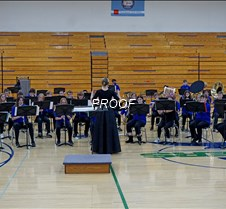 8th grade full band