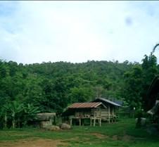 033 shot of village