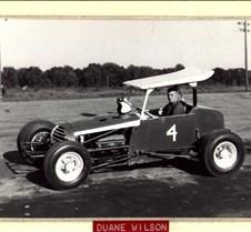 Duane Wilson #4