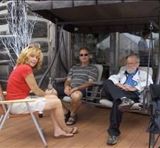 Donna, Terry & David (.//k)