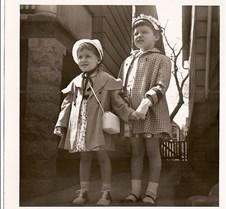 19654 Karen___Joan_1954