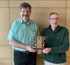 county hiway safety award