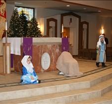 2017 12-22 Christmas KG Program (66)