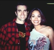 Russ & Jenn