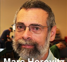 Marc Horovitz