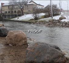 bridge removed