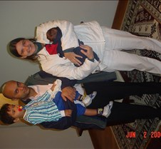 Bruno & Family 103