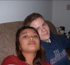 Vanessa & George