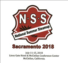 ___ 2018 National Summer Steamup Sacramento Updated  08-02-18  --  