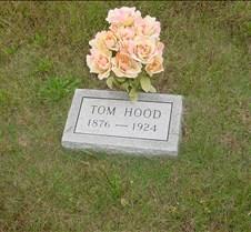 Tom Hood 1876-1924