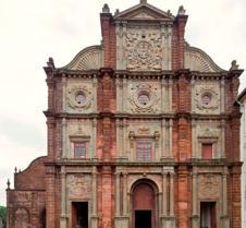 goa-churches