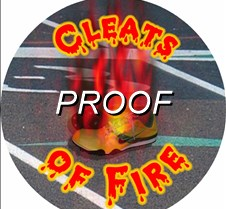 Cleats O Fire 005