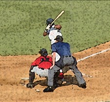 Baseball NJ behindtheplate