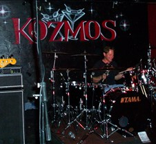 8062 Scott Patterson at Kozmos
