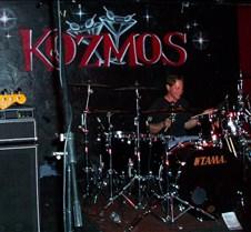 8062 Scott Patterson at Kozmos