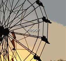 Ferris Wheel Riders