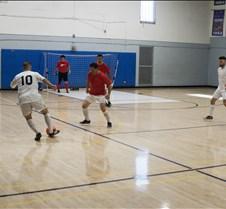 Indoor Soccer 2016 Ararat 6222