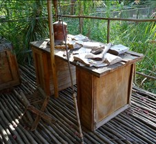 The Zoo Keepers Office