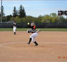 Softball bergquist